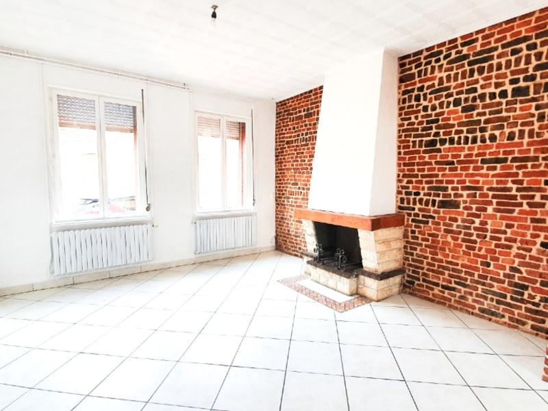 Sale house / villa Fontaine au pire 87000€ - Picture 1