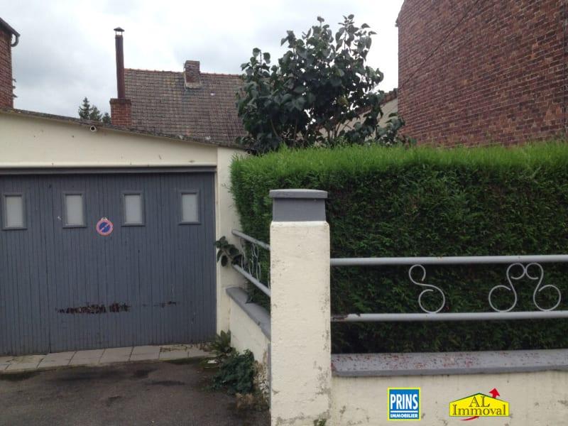 Maison Isbergues 3 pièce(s) 72 m2 avec jardin et garage