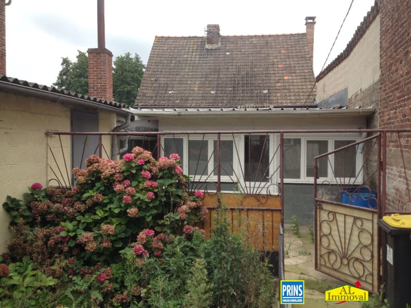 Vente maison / villa Isbergues 85000€ - Photo 2
