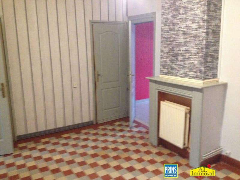 Vente maison / villa Isbergues 85000€ - Photo 7