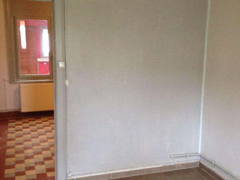 Vente maison / villa Isbergues 85000€ - Photo 11