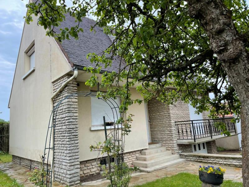 Sale house / villa Potigny 224100€ - Picture 1
