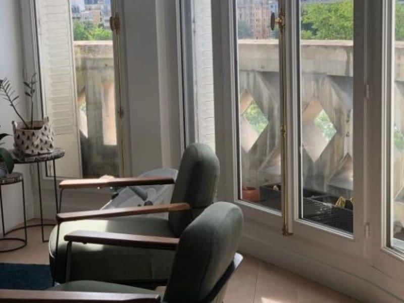 Vente appartement Paris 16ème 1998000€ - Photo 5