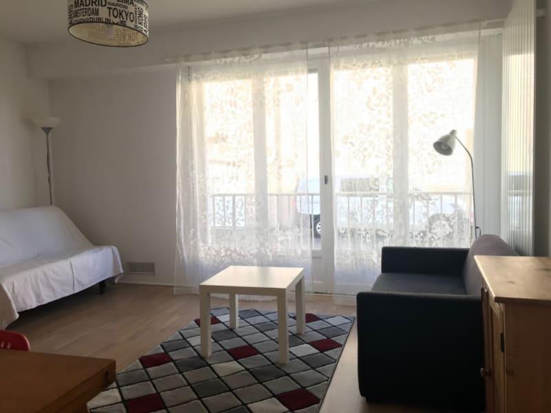 Appartement Nantes 2 pièce(s) 42 m2