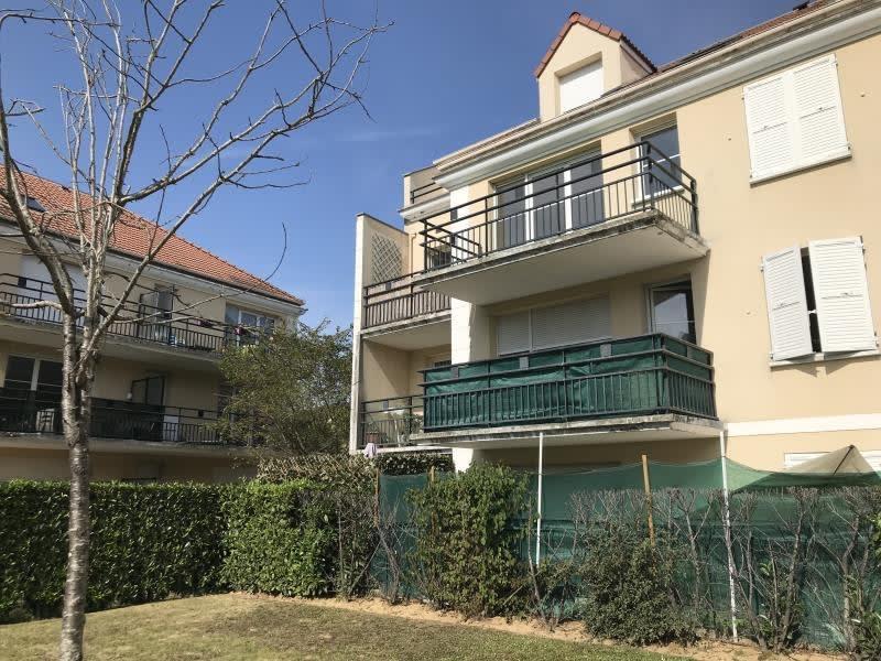 Alquiler  apartamento Trappes 960€ CC - Fotografía 2