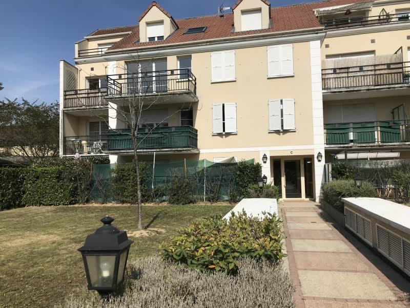 Alquiler  apartamento Trappes 960€ CC - Fotografía 9