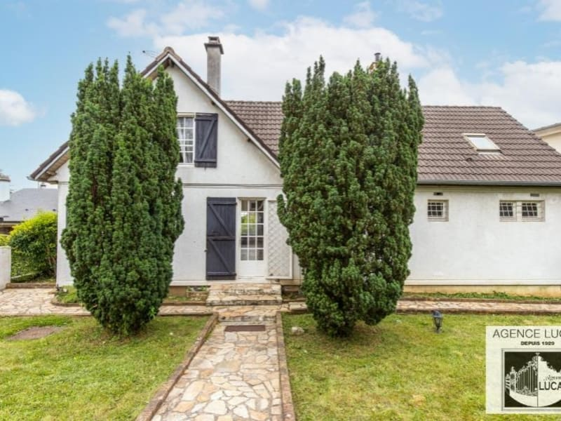 Sale house / villa Verrieres le buisson 985000€ - Picture 2