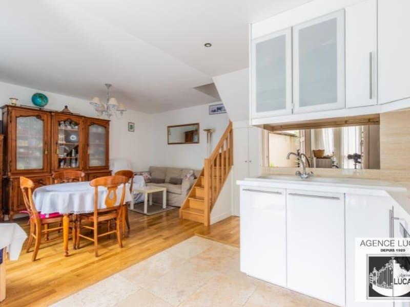 Vente maison / villa Verrieres le buisson 420000€ - Photo 1