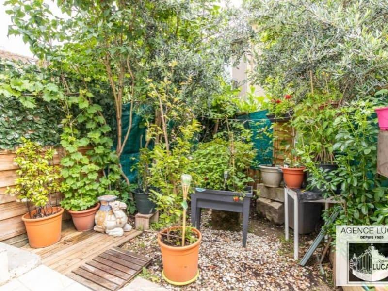Vente maison / villa Verrieres le buisson 420000€ - Photo 2
