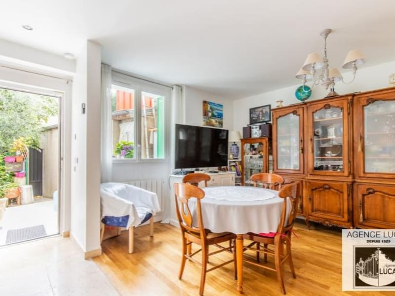 Vente maison / villa Verrieres le buisson 420000€ - Photo 4