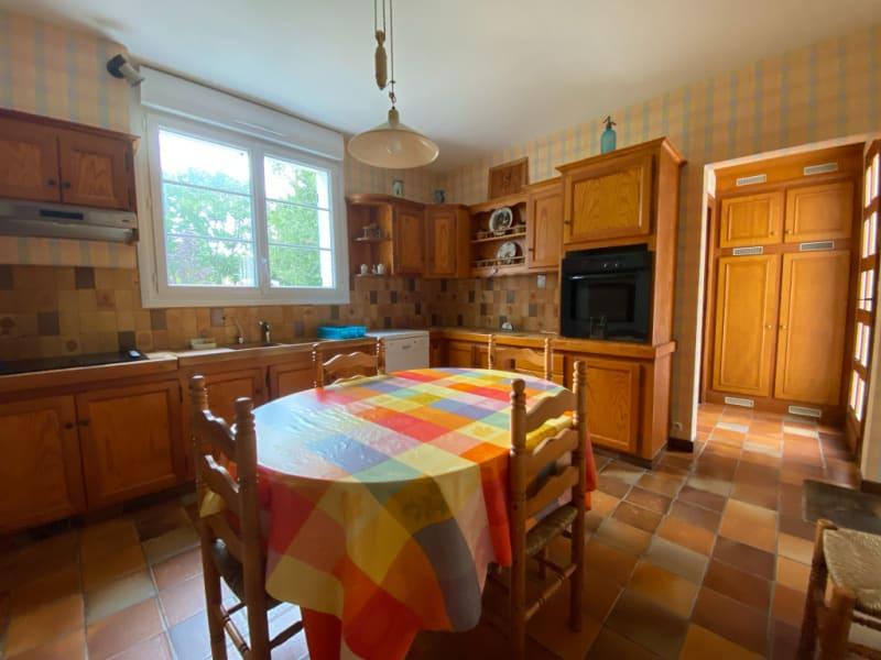 Vente maison / villa Etaules 465500€ - Photo 4