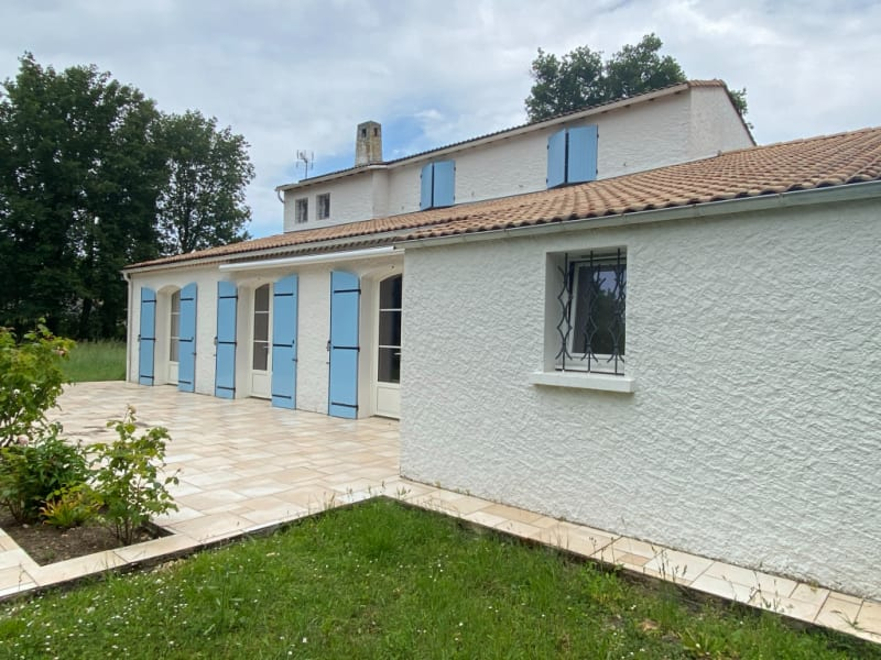 Vente maison / villa Etaules 465500€ - Photo 12