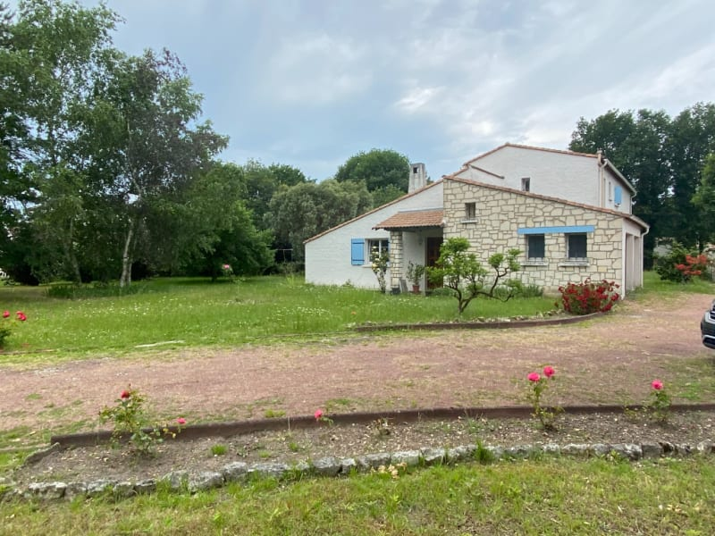 Vente maison / villa Etaules 465500€ - Photo 13