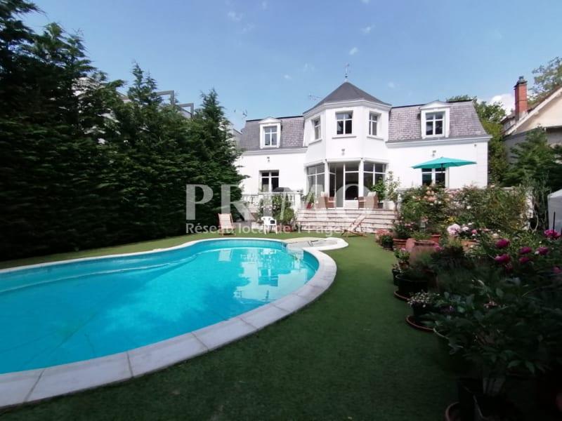 Vente maison / villa Verrieres le buisson 1134000€ - Photo 1