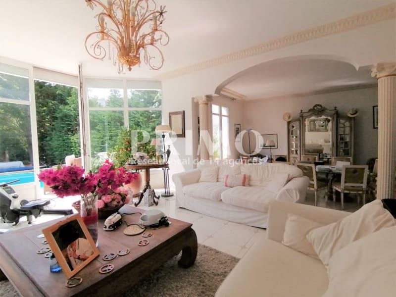 Vente maison / villa Verrieres le buisson 1134000€ - Photo 5