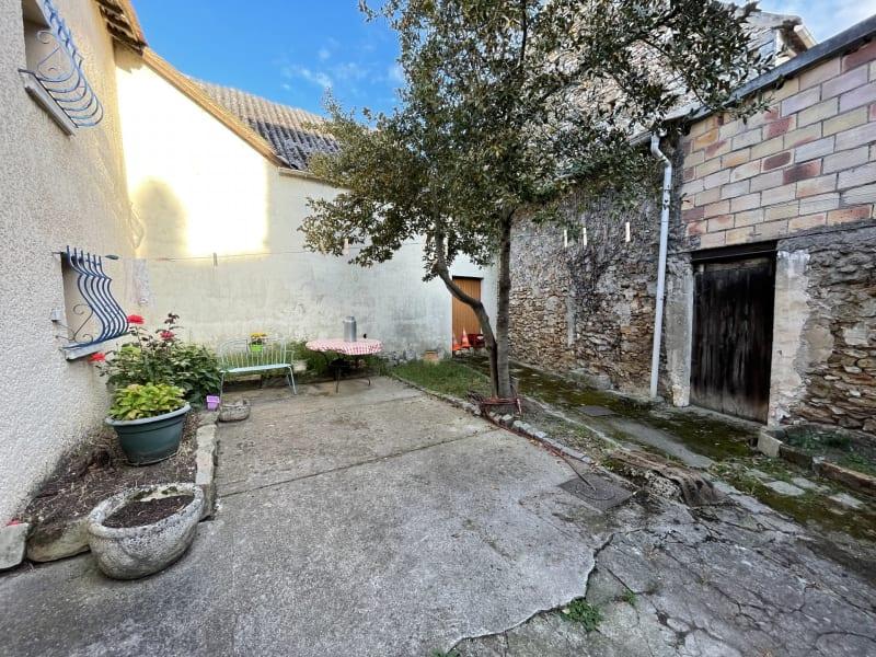 Venta  casa La ville-du-bois 283500€ - Fotografía 3