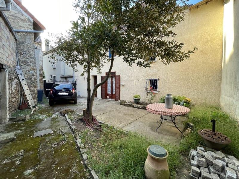 Venta  casa La ville-du-bois 283500€ - Fotografía 1