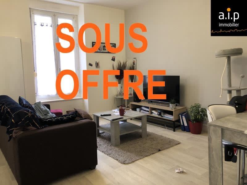 Brest - 2 pièce(s) - 39.32 m2