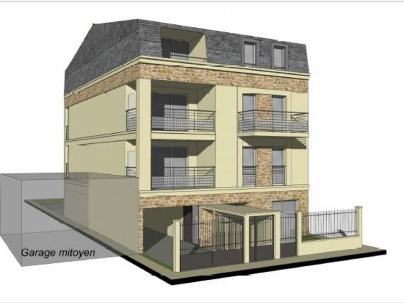 Vente immeuble Villemomble 820000€ - Photo 1