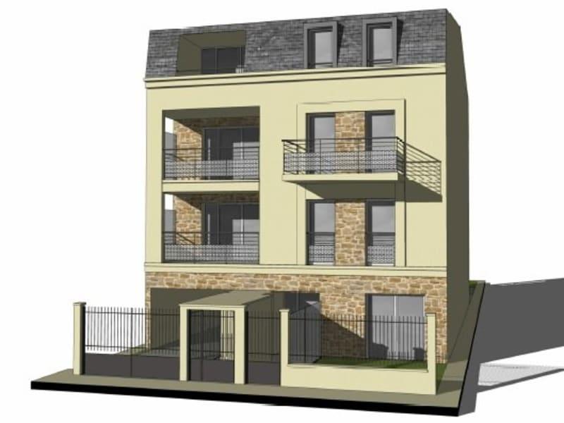 Vente immeuble Villemomble 820000€ - Photo 2