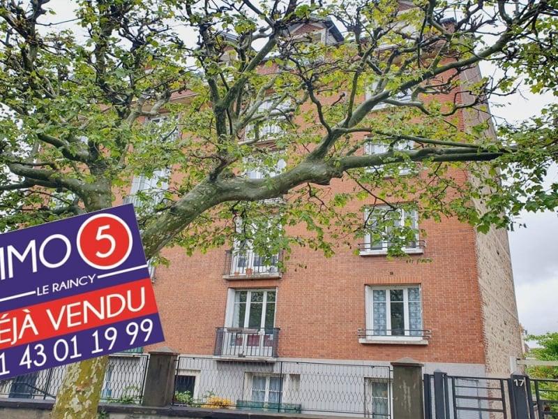 Sale apartment Noisy-le-sec 220000€ - Picture 1