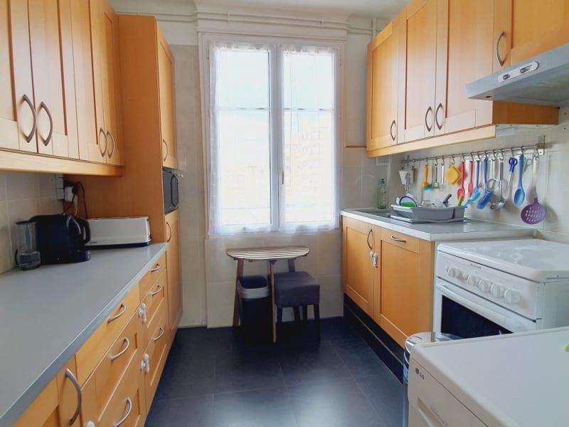Sale apartment Noisy-le-sec 220000€ - Picture 5
