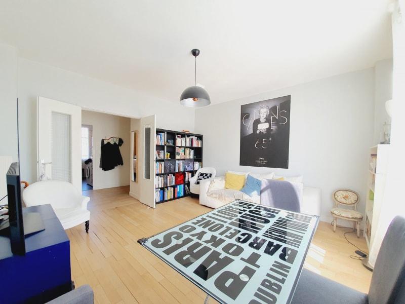 Sale apartment Noisy-le-sec 220000€ - Picture 2