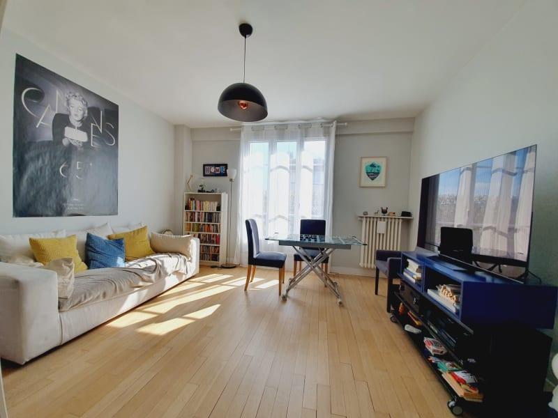 Sale apartment Noisy-le-sec 220000€ - Picture 3