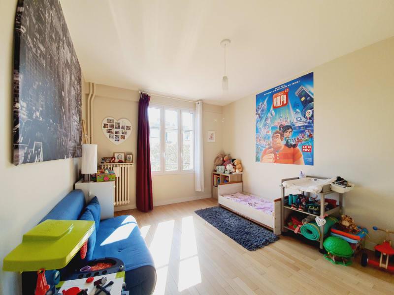 Sale apartment Noisy-le-sec 220000€ - Picture 8