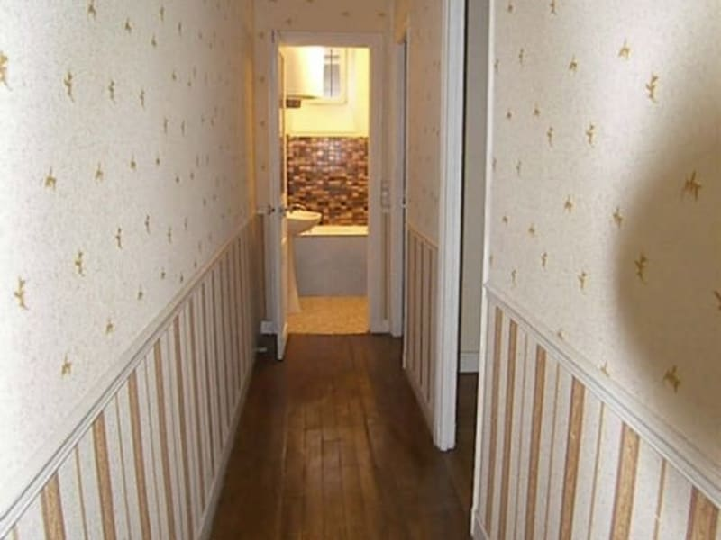 Location appartement Levallois perret 960€ CC - Photo 1