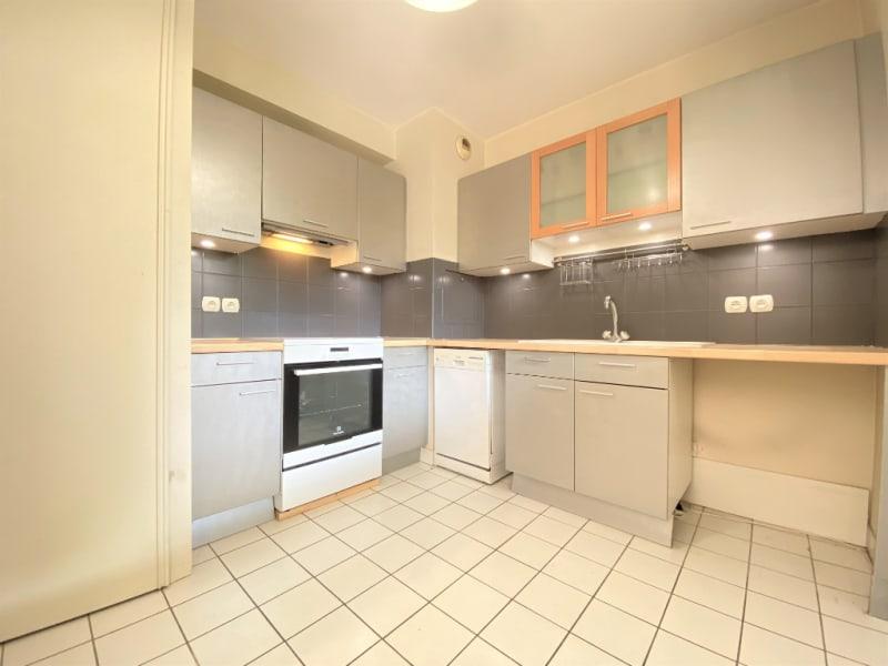 Sale apartment Choisy le roi 289900€ - Picture 3