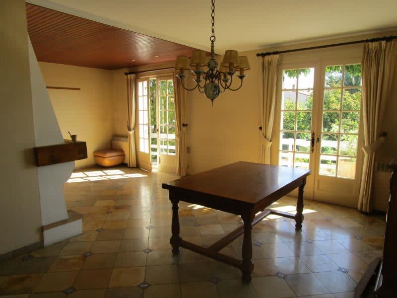 Sale house / villa Carbon blanc 399000€ - Picture 2