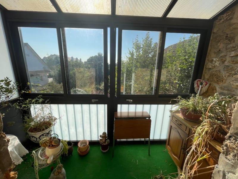 Sale apartment Maisons laffitte 420000€ - Picture 2