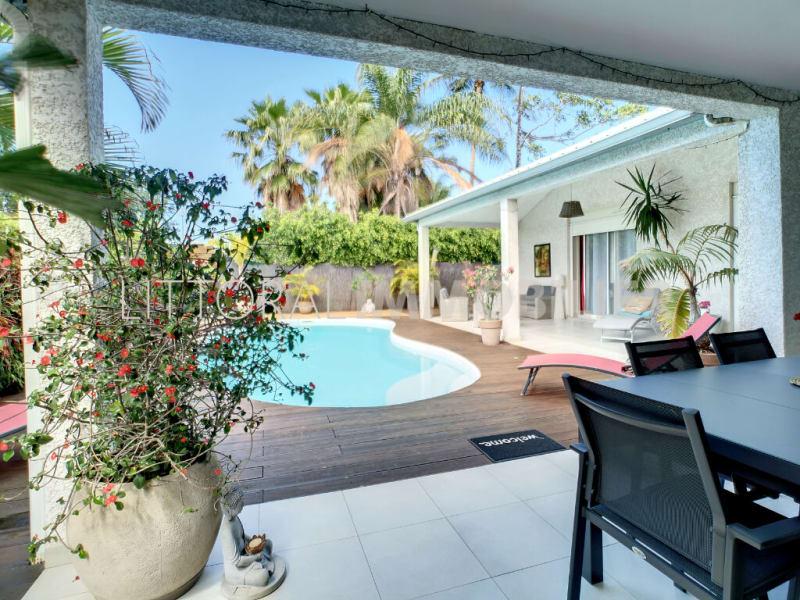 Sale house / villa L etang sale 698250€ - Picture 2