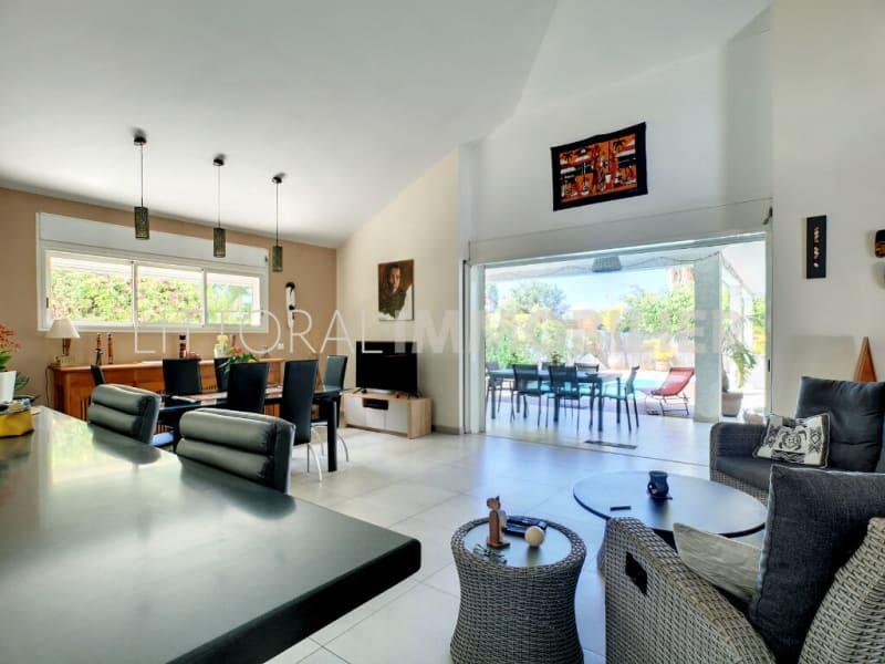 Sale house / villa L etang sale 698250€ - Picture 4