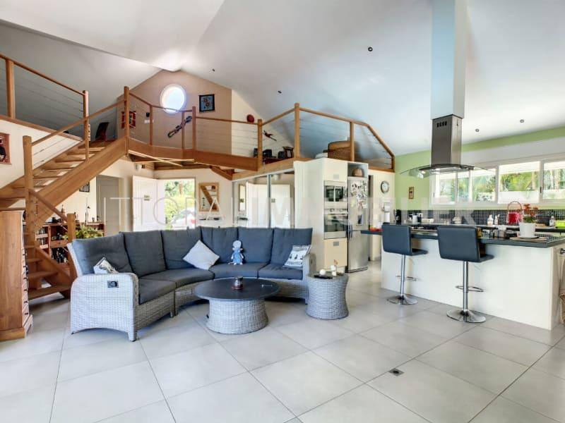 Sale house / villa L etang sale 698250€ - Picture 5