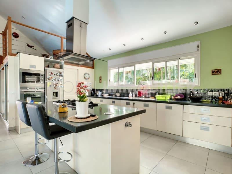 Sale house / villa L etang sale 698250€ - Picture 6