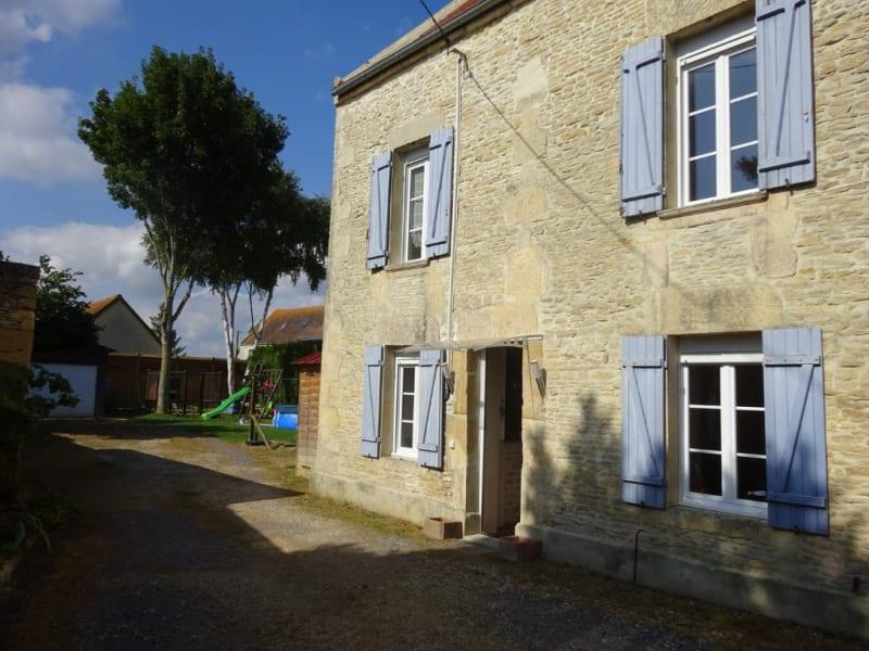 Vente maison / villa Mezidon canon 237900€ - Photo 1