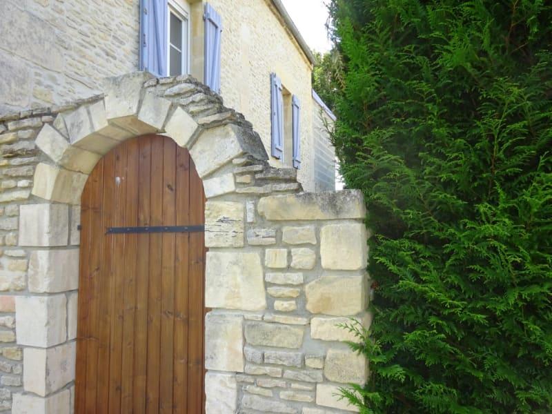 Vente maison / villa Mezidon canon 237900€ - Photo 2