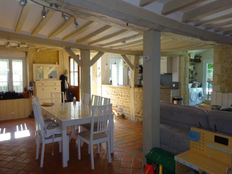 Vente maison / villa Mezidon canon 237900€ - Photo 4
