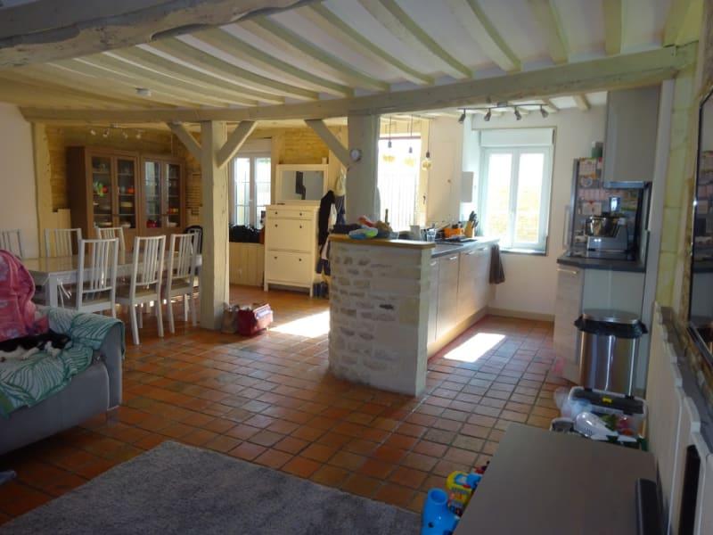 Vente maison / villa Mezidon canon 237900€ - Photo 5