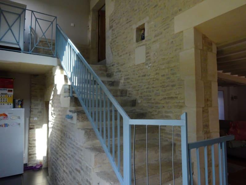 Vente maison / villa Mezidon canon 237900€ - Photo 7