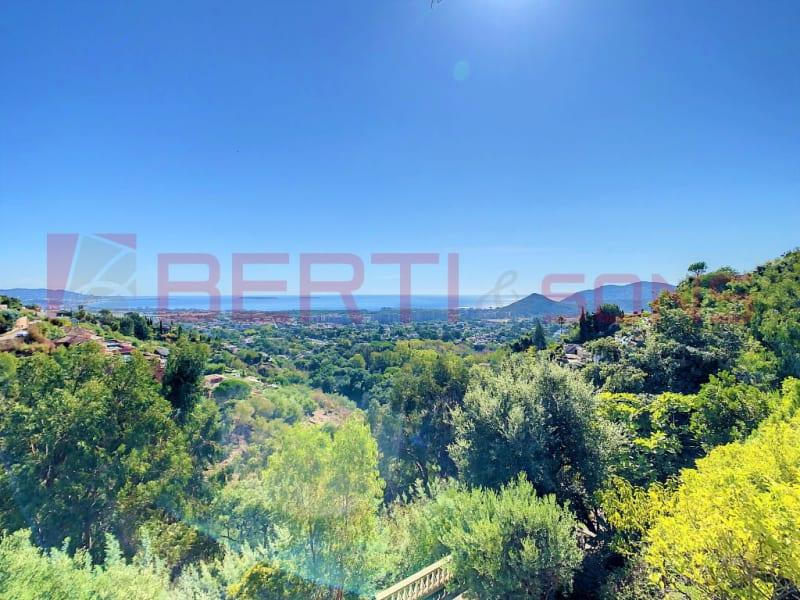 Sale house / villa Mandelieu 1150000€ - Picture 2