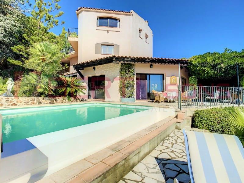Sale house / villa Mandelieu 1150000€ - Picture 3