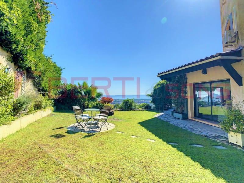Sale house / villa Mandelieu 1150000€ - Picture 4