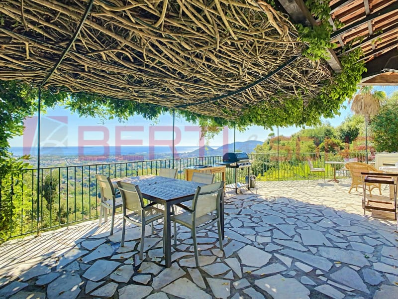 Sale house / villa Mandelieu 1150000€ - Picture 5