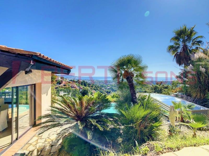 Sale house / villa Mandelieu 1150000€ - Picture 6