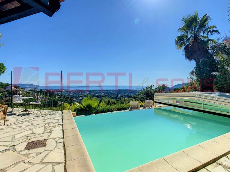 Sale house / villa Mandelieu 1150000€ - Picture 7