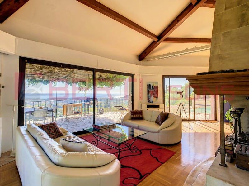 Sale house / villa Mandelieu 1150000€ - Picture 8
