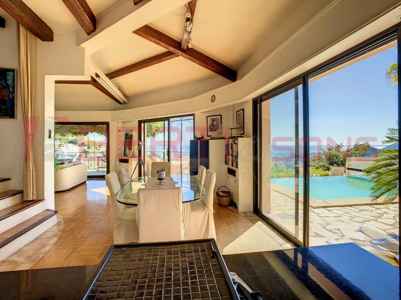 Sale house / villa Mandelieu 1150000€ - Picture 10